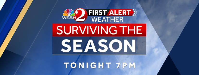 The First Alert Weather Team : Latest News, Breaking News Headlines