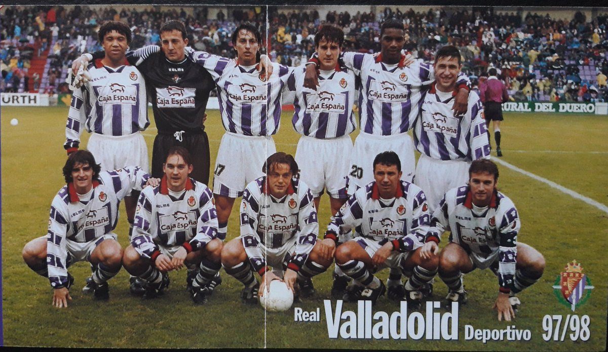 Fútbol Carroza's photo on Valladolid
