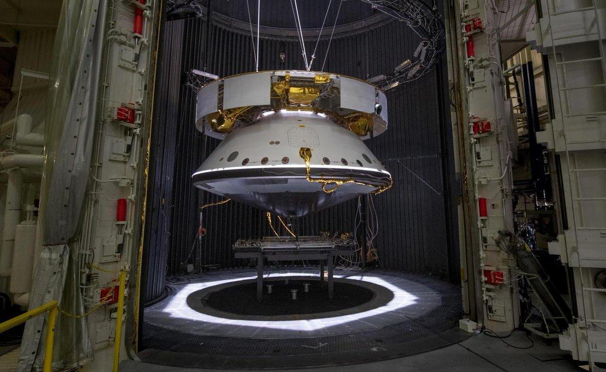 """Préparation du rover Mars 2020 """"Perseverance"""" - Page 9 D8OWTNmV4AM8-EX"""