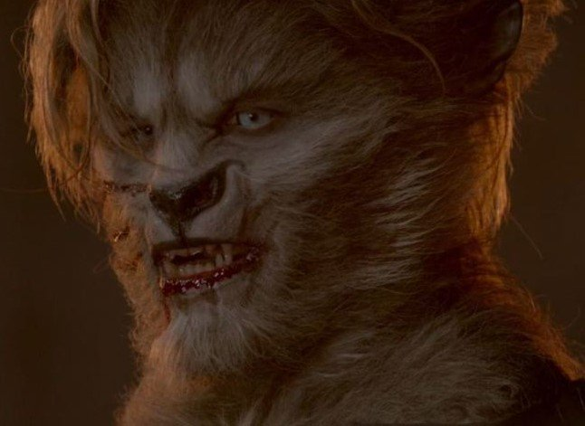 "Dr. Wolfman on Twitter: """"Wolves"" is a 2014 werewolf film starring ..."