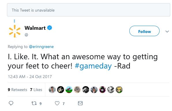 Walmart (@Walmart) Twitter