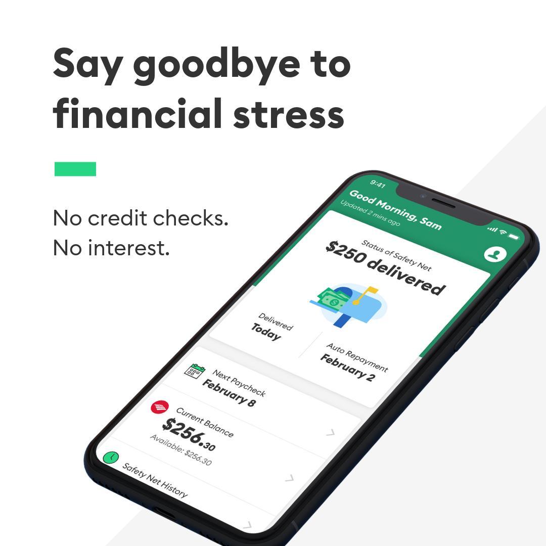 Brigit - Your Cash Safety Net (@hellobrigitapp) | Twitter