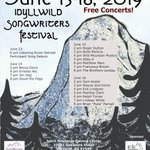 Image for the Tweet beginning: Don't miss the Idyllwild Songwriters