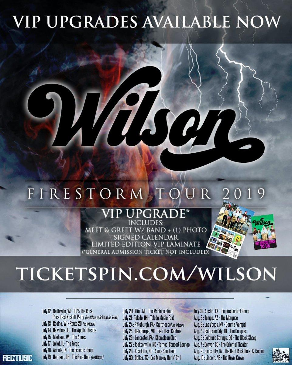 WILSON (@wilsonparties)   Twitter