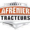 Image for the Tweet beginning: Le groupe Lafrenière Tracteurs est