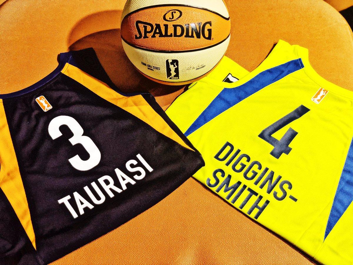 👀@WNBA jerseys just arrived @NBASTORE NYC!