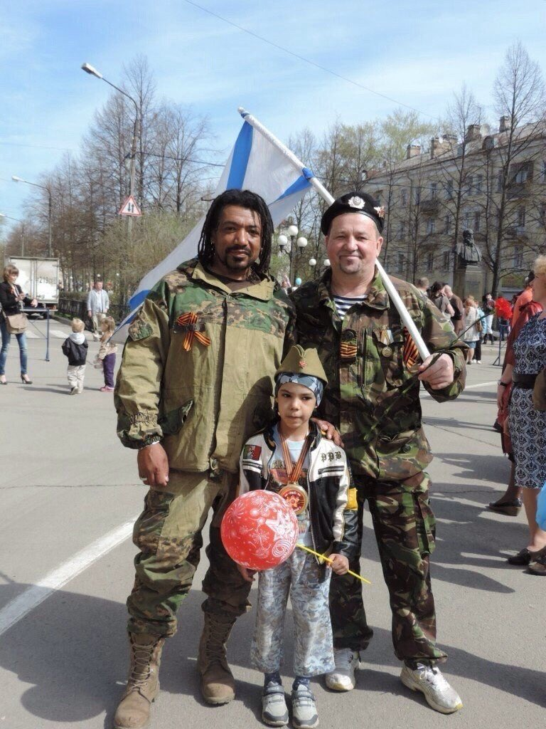 "Hit serija ""Černobil"" nema crnih glumaca? D8P1FkuWsAIKmWc"