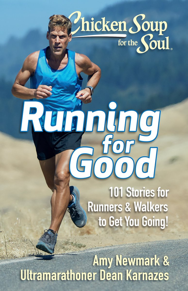 Okay runners, any questions? No topics off the table. My question to you, how far was your last run or walk? #CSSRunningforGood