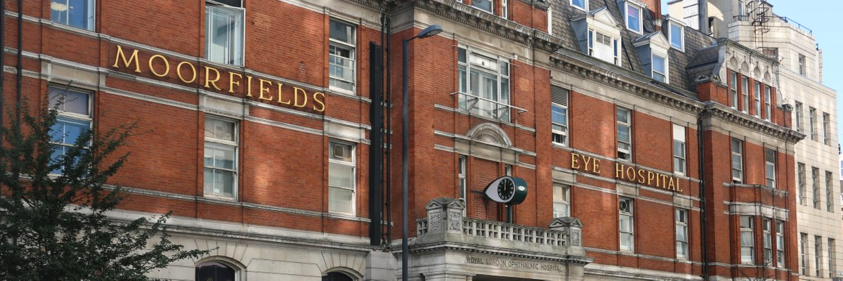 moorfields eye hospital nhs - 1200×400