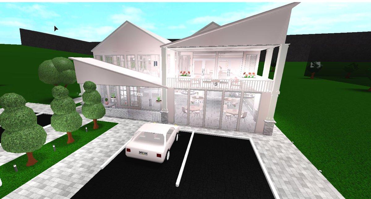 How To Build A Cute House In Bloxburg لم يسبق له مثيل الصور