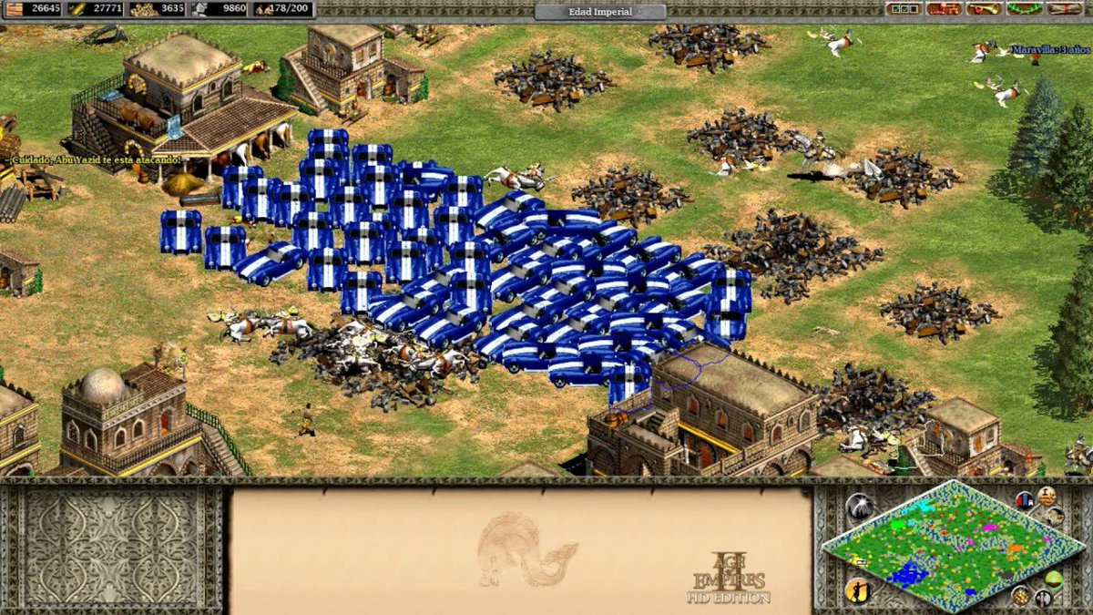 age of empires 2 hd trainer download