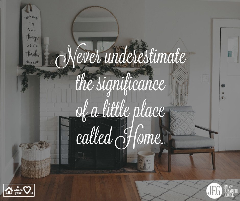 Creating a safe and comfortable place for your family and yourself is a privilege and significant accomplishment. #HomeIsWhereYourHeartIs #family #homesweethome