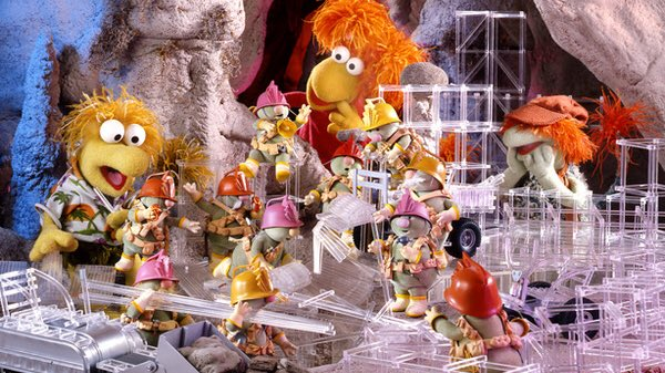 BREAKING: Fraggle Rock UK to cut 1,500 construction jobs, citing concerns about the prospect of a no deal Brexit