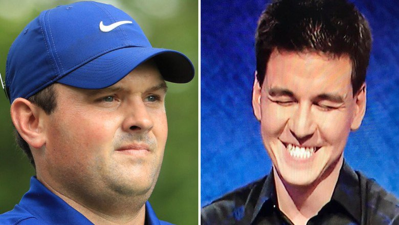 See where #Jeopardy champ James Holzhauer's winnings would put him on the PGA Tour money list: https://t.co/4Dawz8NFLC https://t.co/4LZZkHCNrN