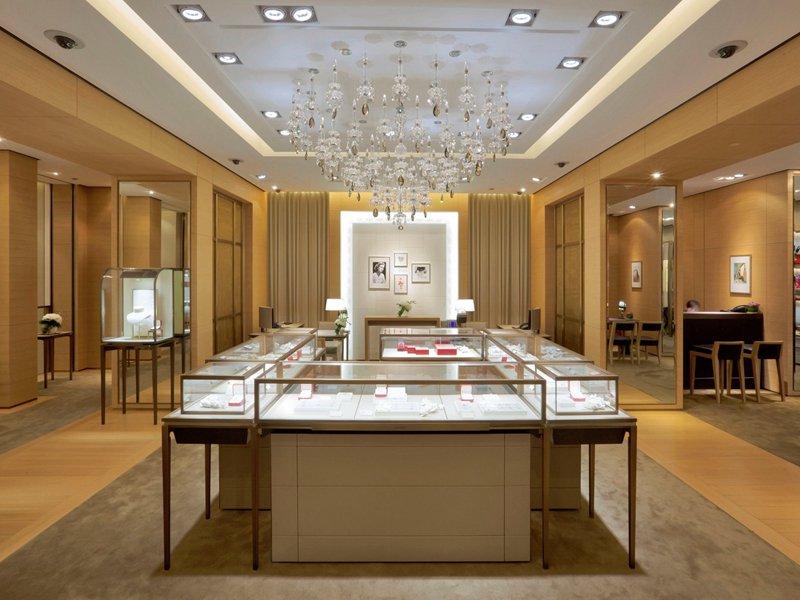 Ouyee Display On Twitter Good Gold Shop Interior Design Are Here Https T Co Qdbtnzepbn Goldshopinteriordesign Acrylicwatchdisplay