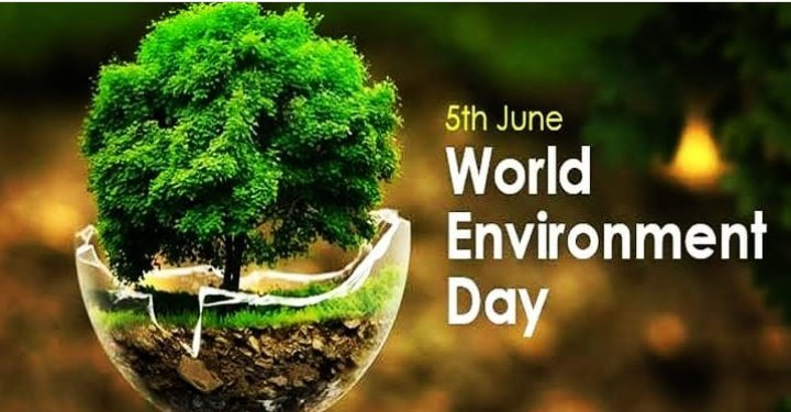 Word Environment Day - 5 June  IMAGES, GIF, ANIMATED GIF, WALLPAPER, STICKER FOR WHATSAPP & FACEBOOK