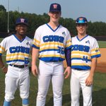 Image for the Tweet beginning: The Cobb underclassman All-Star defeated