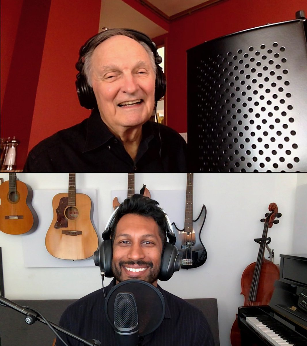 In @alanalda we trust. thewestwingweekly.com/620