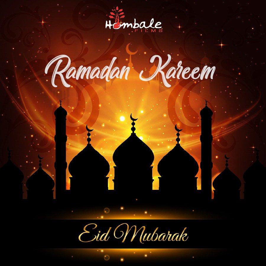 Wishing everyone #EidMubarak #EidUlFitr
