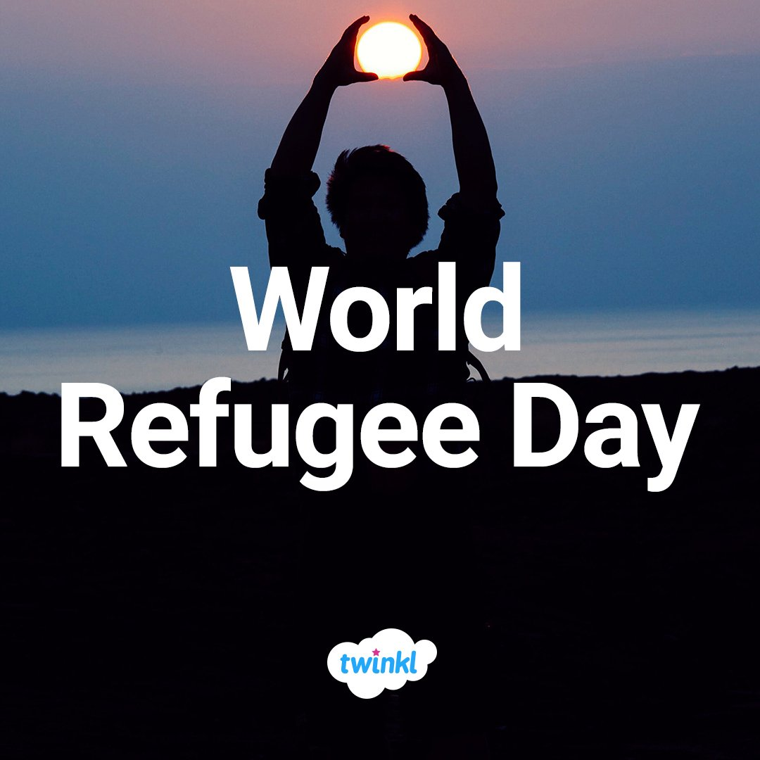 "It's #WorldRefugeeDay ""You, me and thos who came before""  #education #aussieEd #edchat #Refugeee #twinklaustralia #teacherfriends #practeachers #teachingideas #generations"