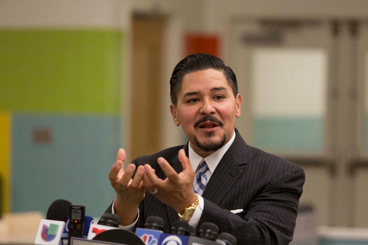 NY Post Opinion's photo on Carranza