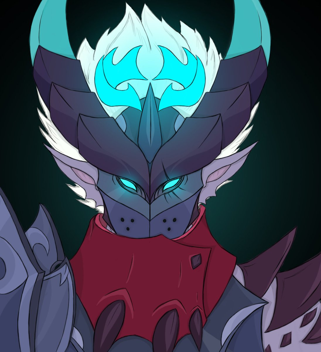 Dragon Knight Mordekaiser Just Needs One Change In Order To Be