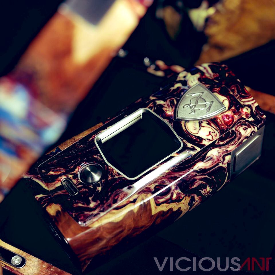 Stabwood Knight by Vicious Ant Philippines 🇵🇭 #KnightX