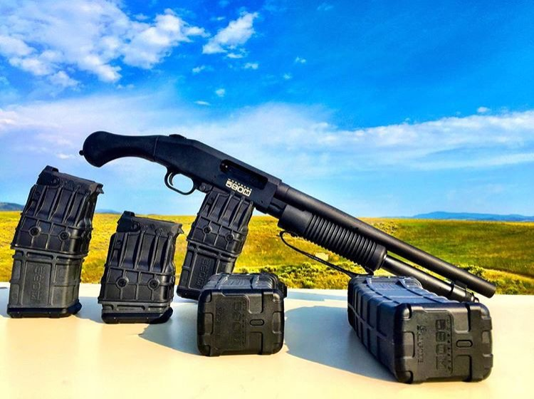 RT @MossbergCorp: What are your thoughts on 590M Shockwave? #Mossberg #ArmYourself https://t.co/5FApAmWtxB