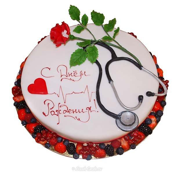 Открытки с днем рождения мужчине медику