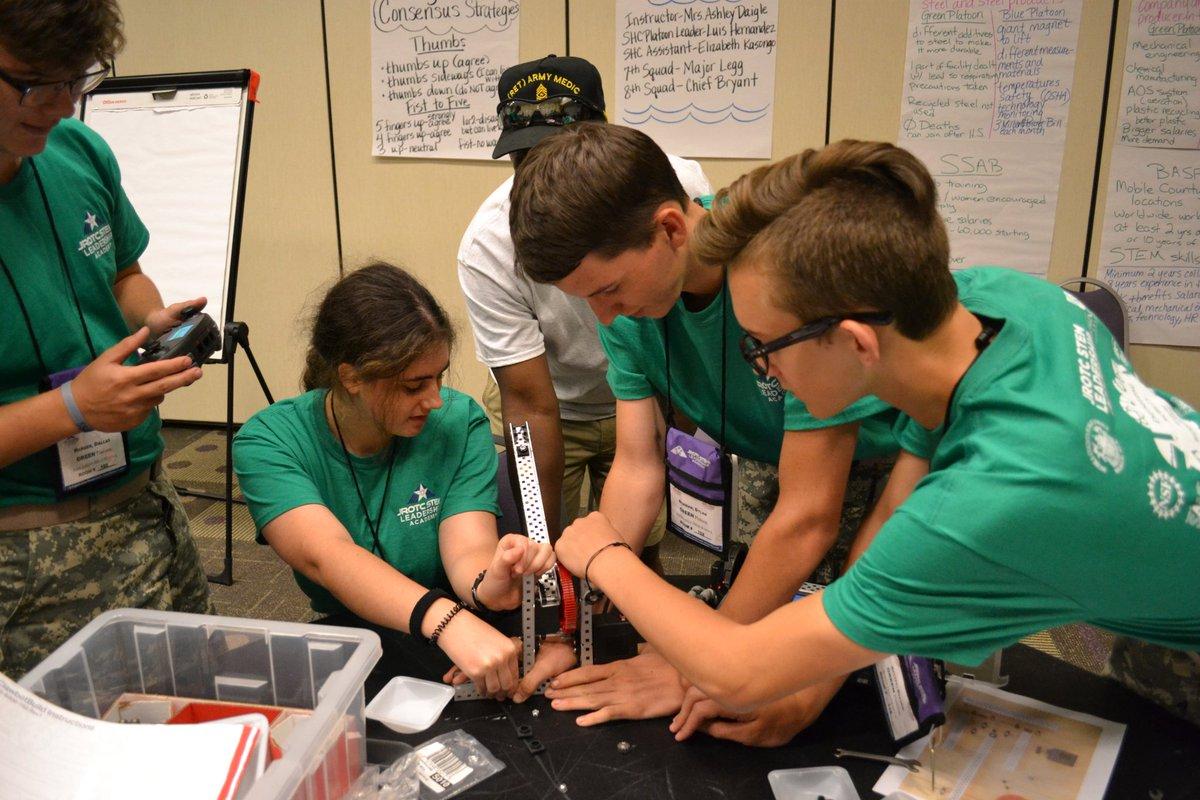 JROTC STEM Academy (@JROTCSTEM) | Twitter