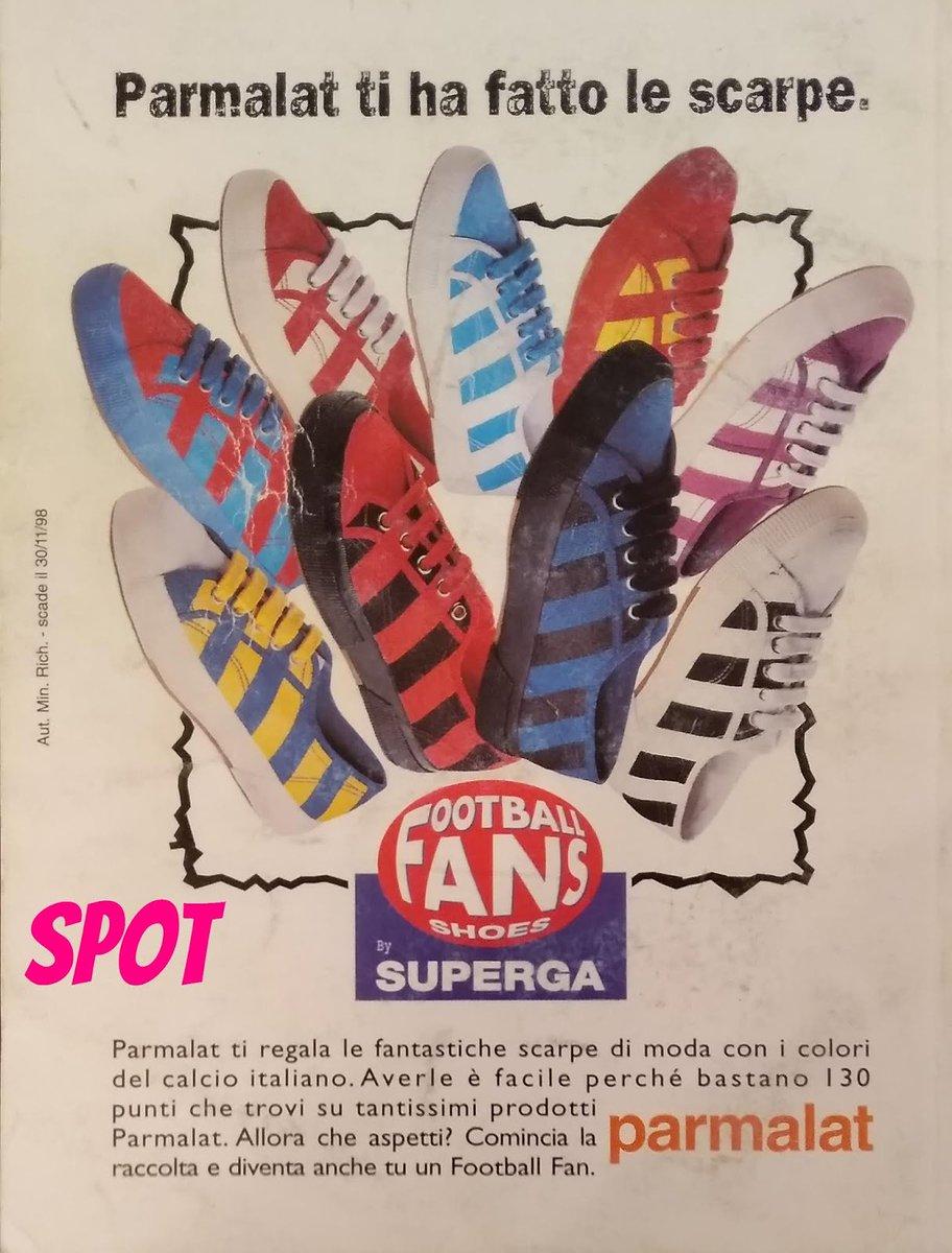 MOZ O'CLOCK il blog nerd: > List: le scarpe più