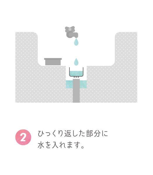 掃除業者さん直伝!!キッチンのシンクや排水口のお掃除方法!!