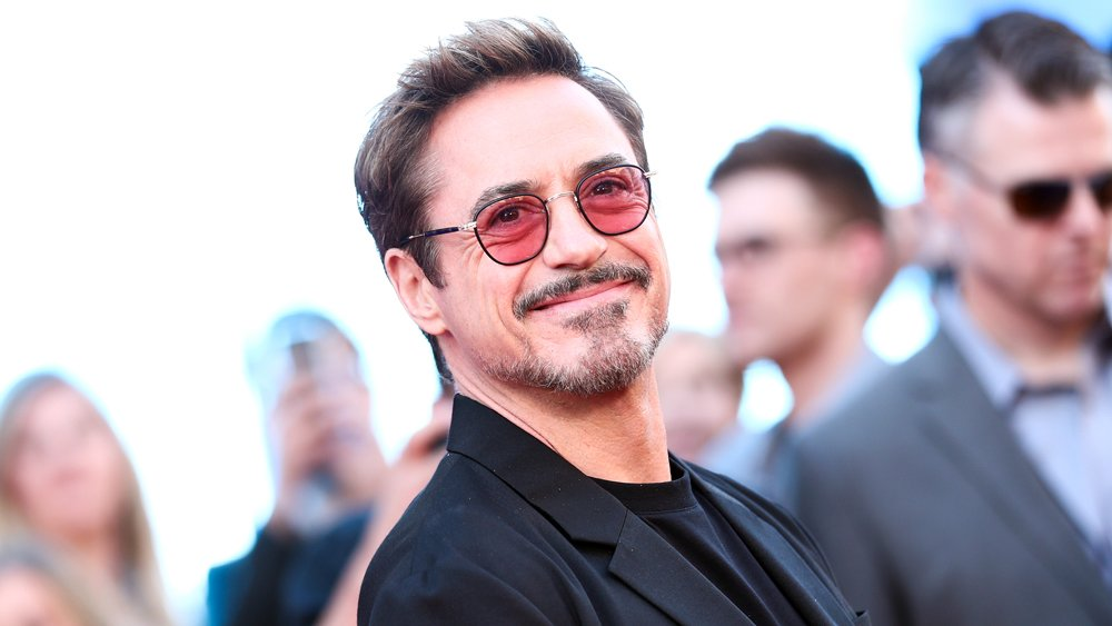 Robert Downey Jr. has announced the formation of a new organization with the goal of using cutting edge tech to save the environment https://bit.ly/2HVCphi