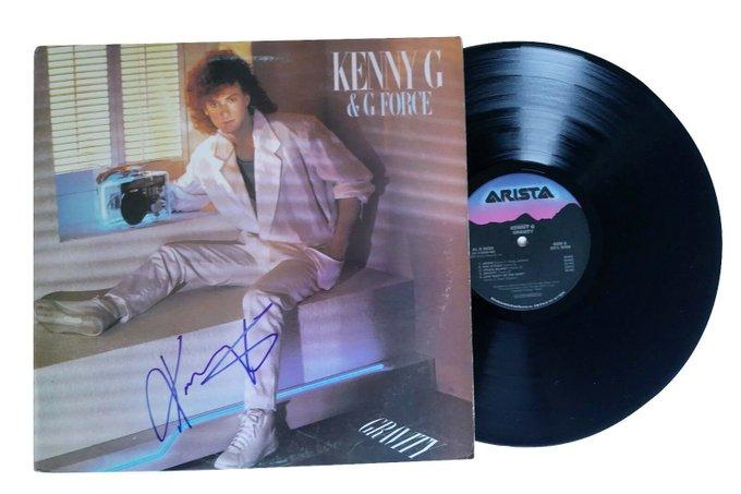 Happy Birthday, Kenny G!