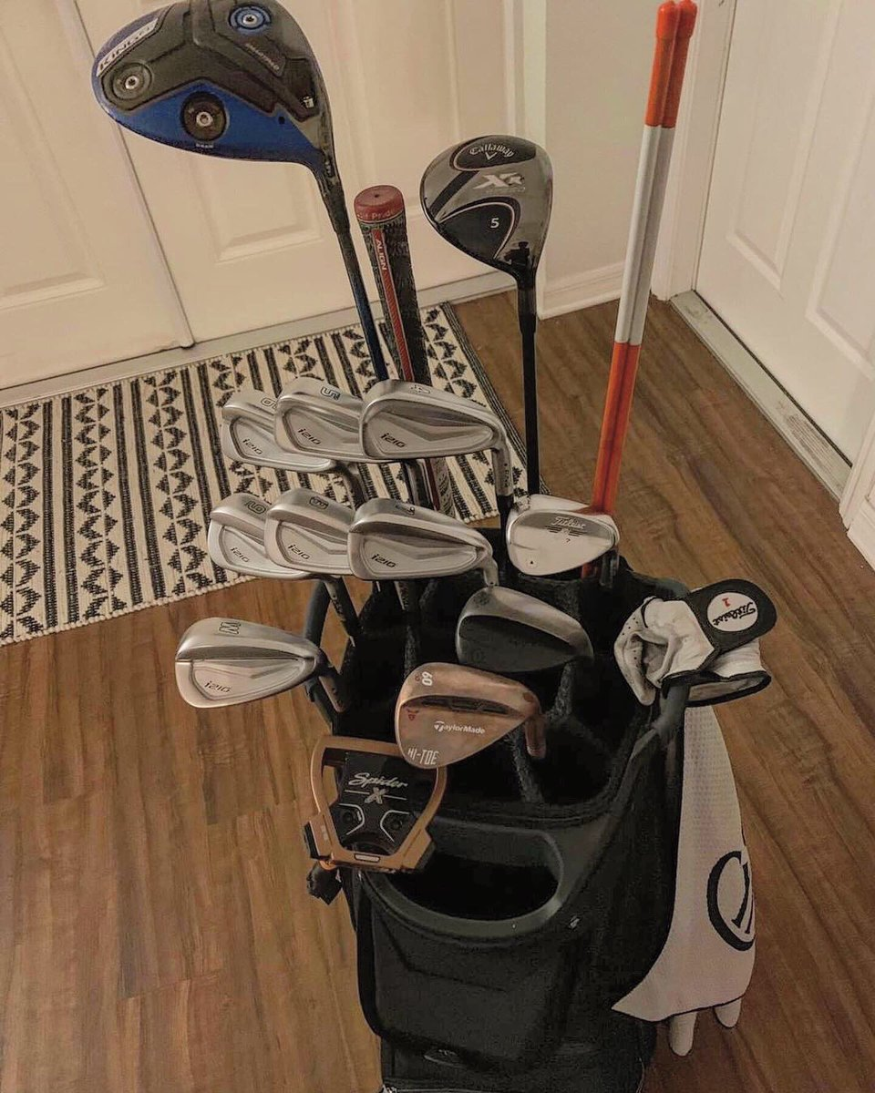 GolfHeads's photo on Callaway