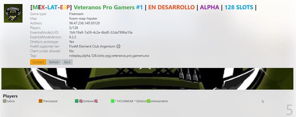Veteranos Pro Gamers - @Clan_VPG Twitter Profile and
