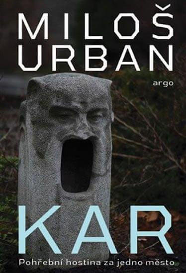 Trochu to trvalo, ale konečně nám dovezli Urbanův Kar. Elegií za umírající město se Urban vrací k dekonstrukcím pokleslých žánrů, jakou bylo třeba Sedmikostelí. Jinými slovy, přesně tohle nám chybělo: https://t.co/MU3B0Ptcz0 #dějiny #karlovyvary #krvak https://t.co/Vs371ODTyH