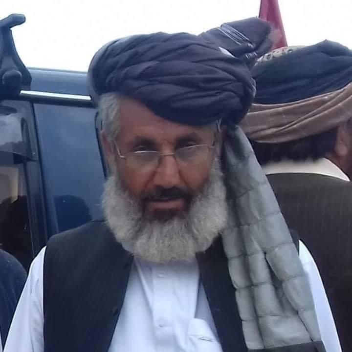 پشتونوں کا بیوپاری افغان