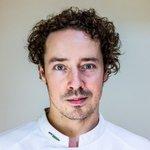 Image for the Tweet beginning: Going underground... Vegetarian and development chef