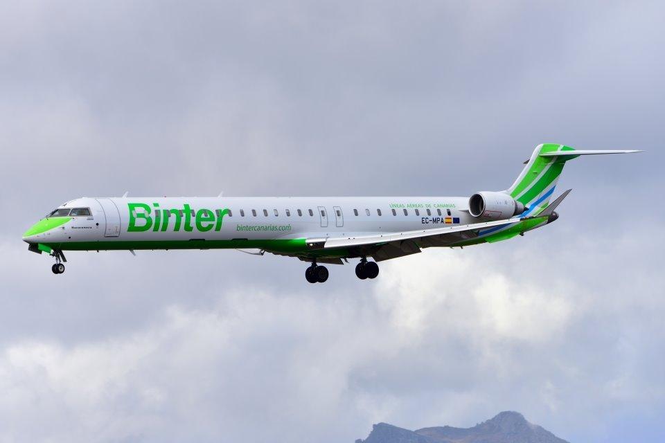 .@BinterCanarias conectará este verano #Vigo con #Tenerife y #GranCanaria diez veces por semana ✈️http://bit.ly/2XAJyss #FlyToVigo