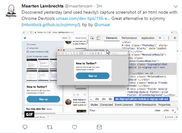 Maarten Lambrechts on Twitter:
