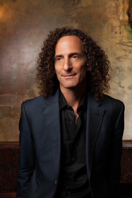 Happy birthday to Kenny G, Fall Out Boy Pete Wentz and Aqua former member Claus!