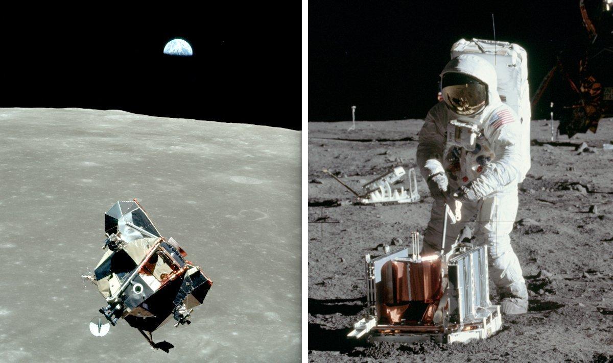 living apollo 11 astronauts - 1200×712