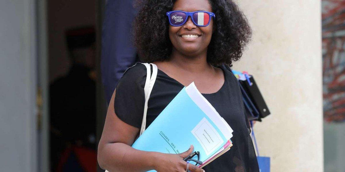 Sibeth Ndiaye n'a pas vanté les vertus de la « désinformation positive » http://bit.ly/2JYLY12