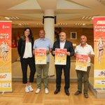 Image for the Tweet beginning: Getafe acogerá el Campeonato de