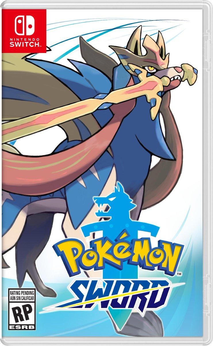 Nintendo Of America On Twitter Get Ready To Meet Brand New Pokemon