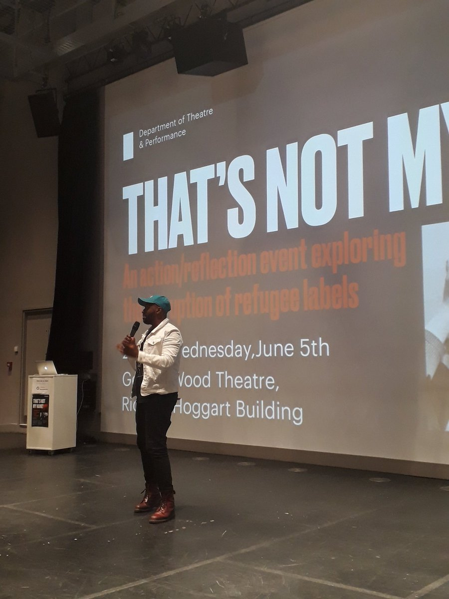 @MagicMagid @GoldTap #thatsnotmyname what an extraordinary journey!