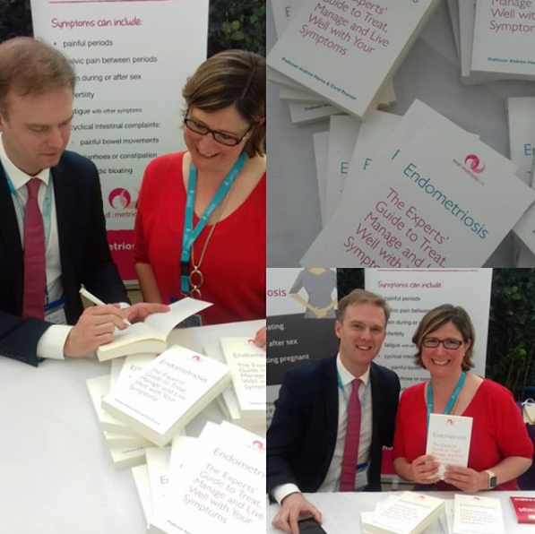 We've had an overwhelming response to the news that @horne_research has joined our Board of Trustees this #VolunteersWeek . We're glad you're as happy about it as we are! If you want to buy his book, also written by Carol Pearson, you can do so here: https://amzn.to/2Z7UWg0