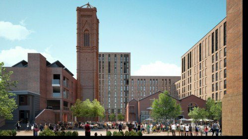We are thrilled that #Leeds City Council has recognised the important contribution that enhanced post-production facilities can make to continued development of the sector: 📺 'Historic Powerhouse of Leeds set for new creative future': https://news.leeds.gov.uk/historic-power-house-of-leeds-set-for-new-creative-future/…