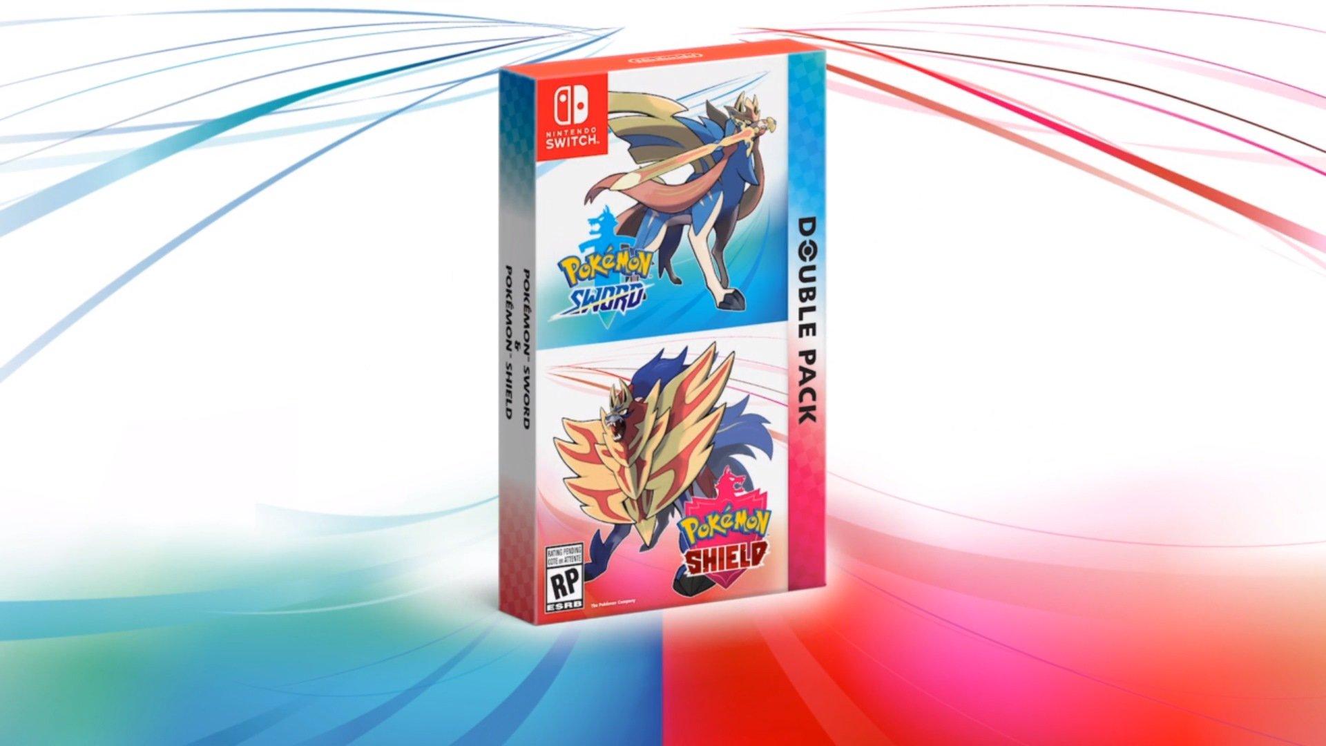 Pokemon Sword And Shield Releasing November 15th Neogaf